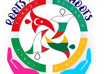 Turkey Logo Competition